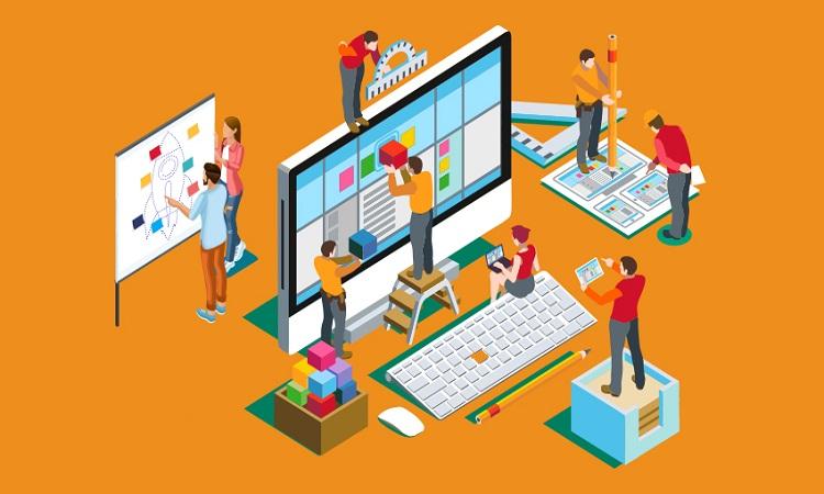 Website Design Agentur