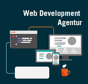 Website erstellen oder Homepage