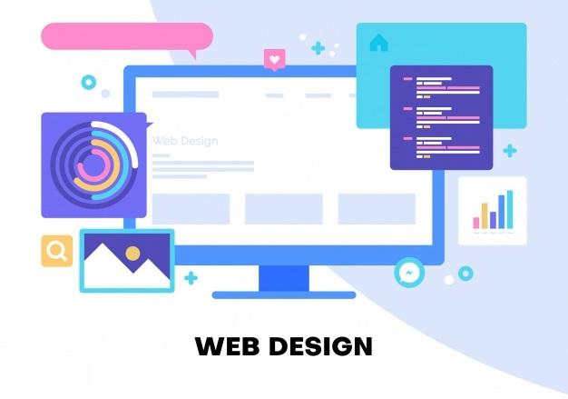 Homepage-Programmierung
