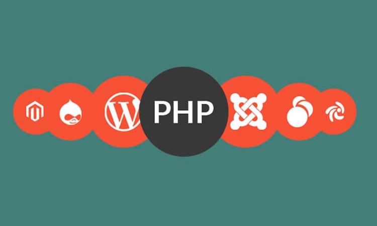 PHP-Website-entwicklung