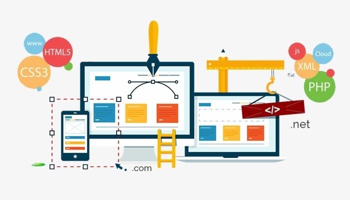 Website-Entwicklung - Dynamisch