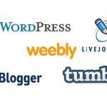 Wie können Sie die beste Blogging-Plattform auswählen?